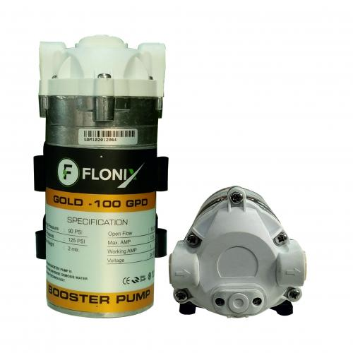 PUMP FLONIX GOLD 100 GPD