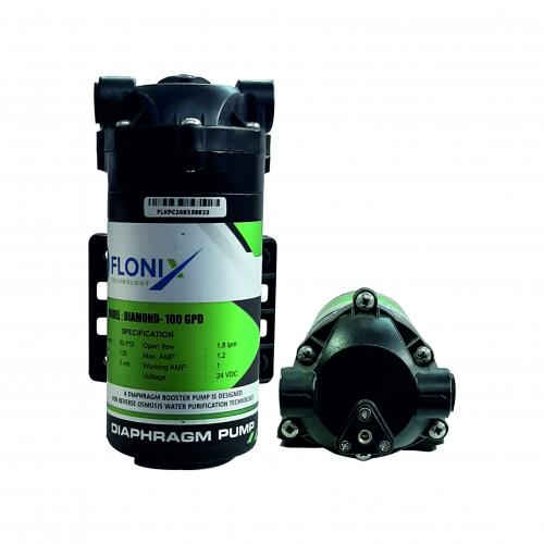 PUMP FLONIX DIAMOND 100 GPD