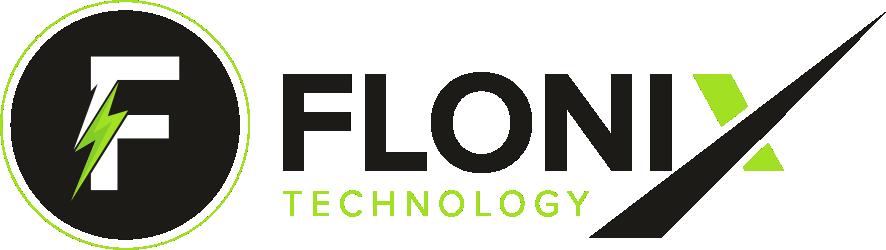 Flonix Technology Logo